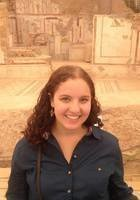 A photo of Lauren, a SAT Reading tutor in Yakima, WA
