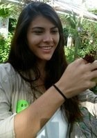 A photo of Christina, a tutor from Florida International University