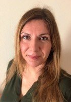 A photo of Maria, a Economics tutor in Hialeah, FL