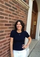 A photo of Lisa, a Literature tutor in Wheaton, IL