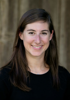 A photo of Juliana, a tutor from Harvard University