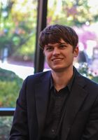 A photo of Leon, a GRE tutor in Leesburg, VA