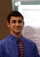 A photo of Zachary, a tutor in Cedar Lake, IN