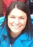 A photo of Lyndsay, a tutor from Indiana University-Bloomington