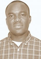 A photo of Olufemi, a Physical Chemistry tutor in Bryan, TX