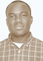 A photo of Olufemi, a Physical Chemistry tutor in Suffolk, VA