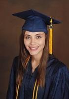 A photo of Alicia, a tutor in Groton, CT