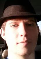 A photo of Garrett, a tutor in South Dakota