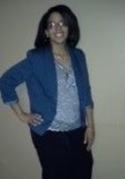 A photo of Wendy, a tutor from University of Toledo