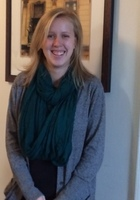 A photo of Stephanie, a tutor from James Madison University