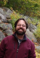 A photo of Eric, a tutor from Plymouth State University