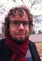 A photo of Jonas, a GRE tutor in Tenney-Lapham, WI