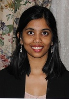 A photo of Ashwini, a Pre-Calculus tutor in Independence, MO