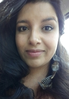 A photo of Nitha, a MCAT tutor in Franklin, MA
