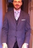 A photo of David, a Pre-Algebra tutor in Washington DC