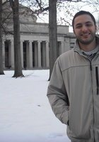 A photo of Julien, a Microbiology tutor in Fall River, MA