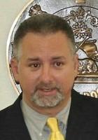 A photo of Harold, a tutor from University of Puerto Rico.