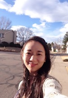 A photo of Iris, a tutor from Southwest Petroleum University
