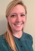 A photo of Liz, a GRE tutor in Grayslake, IL