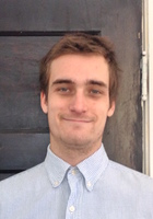 A photo of Matthew, a tutor from University of Utah