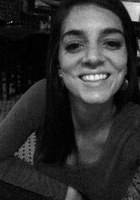 A photo of Emma, a tutor from James Madison University