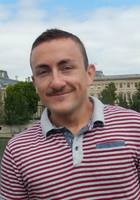 A photo of Lucas, a French tutor in Akron, OH