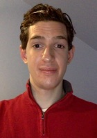 A photo of Michael, a Linear Algebra tutor