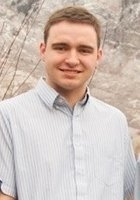A photo of Austin, a Reading tutor in The University of Utah, UT