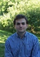 A photo of Nathan, a French tutor in Meriden, CT