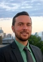 A photo of Alexandre, a tutor from Mcgill University