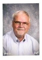 A photo of Buck, a tutor in Fort Calhoun, NE