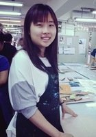 A photo of Ningning, a tutor from University of California-Berkeley