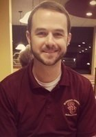 A photo of Alan, a tutor from Sam Houston State University