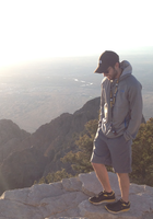 A photo of Stefan, a PSAT tutor in Sandia Park, NM