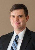 A photo of John, a tutor from Brigham Young University-Idaho