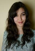 A photo of Meriam, a Pre-Calculus tutor in Romeoville, IL