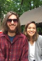 A photo of Joshua, a German tutor in Memphis, TN