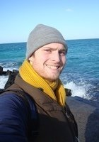 A photo of Evan, a English tutor in Eastern Michigan University, MI