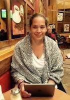 A photo of Robin, a Spanish tutor in Columbus, OH