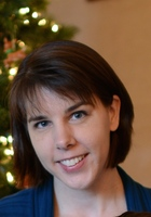 A photo of Carrie, a tutor in Guilderland Center, NY
