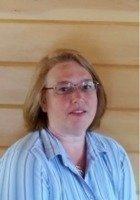 A photo of Barbara, a tutor from University of Maine at Farmington