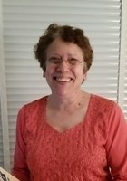 New Jersey Phonics tutor Abby