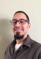 A photo of Carlos, a tutor from La Sierra University