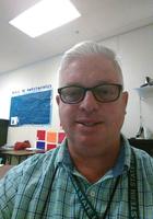 A photo of Jon-Patrick, a English tutor in Gilbert, AZ