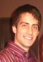A photo of Mark, a GRE tutor in Carol Stream, IL