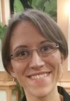 A photo of Antanina, a Finance tutor in Sanford, FL