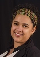 A photo of Gillian, a tutor from MSU Denver