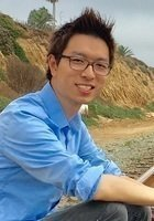 A photo of William, a Finance tutor in Long Beach, CA