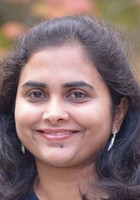 A photo of Manjiri Vishal, a tutor in Davidson, NC