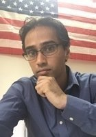 A photo of Dhinakaran, a French tutor in Hoboken, NJ